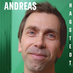Andreas Hagstedt