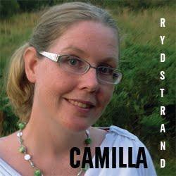 Camilla Rydstrand